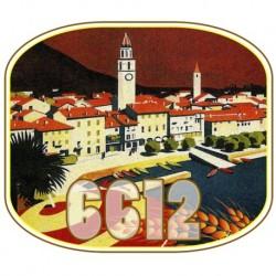 """6612 """"Brissago Grapefruit""""..."""
