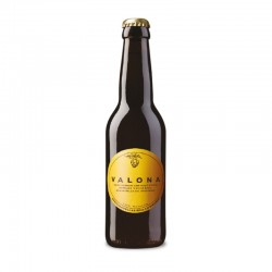 Valona Amber Ale Bier