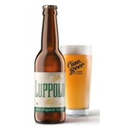 Ciao Beer Luppolo IPA