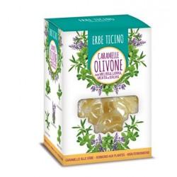 Kreuterbonbons Olivone