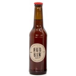 RudBir Amber IPA