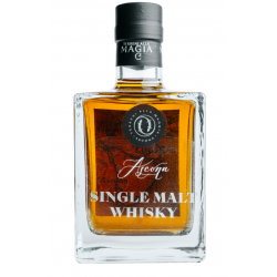 Ascona Whisky mit...