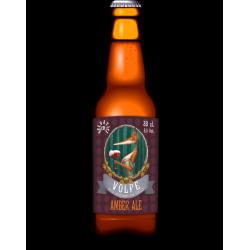 Selvatici - La Volpe Amber Ale