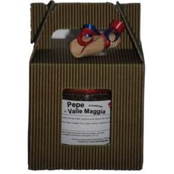 Pepe Valle Maggia in einer...