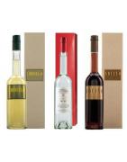 Spirituosen & Branntweine