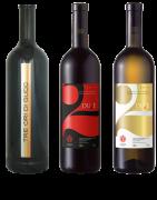 Rotweine, Weissweine, alles um das Thema Merlot del Ticino