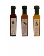 Bio essig aus dem Tessin, frisch Gepresstes Tessiner Olivenöl