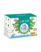 Tessiner Kräuter Bio Tee
